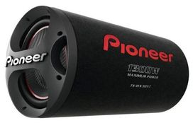 Caisson tube de bass pioneer ts wx305t - PIONEER