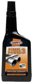 Wynn's nettoyant injecteur diesel 500ml - wynn's