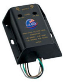 Adaptateur hp / rca m2 - RDI