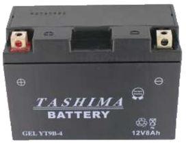 Batterie moto yt9b4