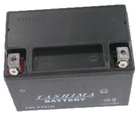 Batterie moto ytz12s