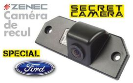 Camera de recul secrete zenec ze-rce3802 - ZENEC