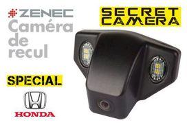 Camera de recul secrete zenec ze-rce4001 - ZENEC