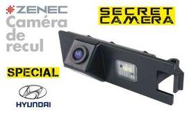 Camera de recul secrete zenec ze-rce4102 - ZENEC