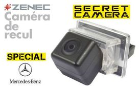Camera de recul secrete zenec ze-rce4601 - ZENEC