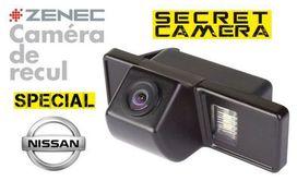 Camera de recul secrete zenec ze-rce4901 - ZENEC