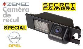 Camera de recul secrete zenec ze-rce5001 - ZENEC