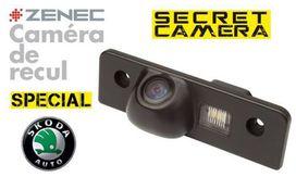 Camera de recul secrete zenec ze-rce5601b - ZENEC