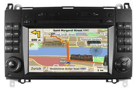 Station multimedia replica zmerb special mercedes  + haut parleur focal offert is170 - REPLICA