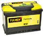Batterie auto fulmen formula 95 ah 800 amp gar. 2 ans - fulmen