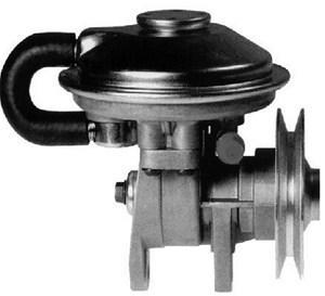 Plus adapté Pompe a vide - Yakarouler MZ-83