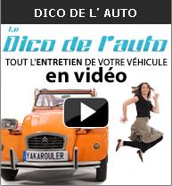 Retrouvez toutes les videos et fiches pratiques sur le montage de vos pieces auto